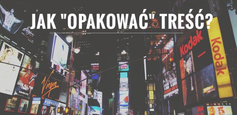 opakowac